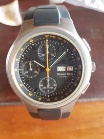Cronografo Automatico Mido Titanio