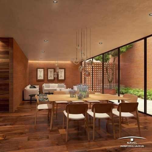 Preventa De Casa En Condominio Horizontal, Coyoacán Cav-3836