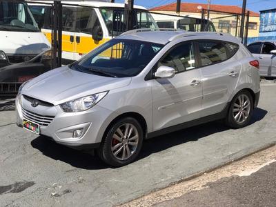 Hyundai Ix35 2013 - Automatica