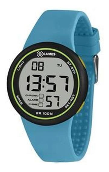 Relógio X-games Masculino Digital Esportivo Xmppd614 Bxdx