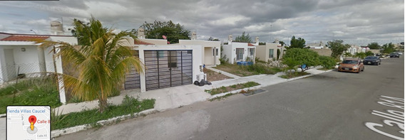 Casa En Merida Centro Mx20-ia6681