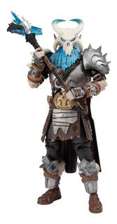 Personaje Fornite Ragnarok Mas Accesorios
