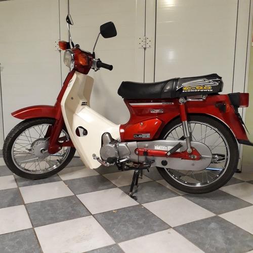 Honda Cub 90 Econo Power