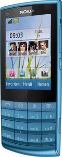 Celular Nokia Vintage ( Libre ) Touch ( Nuev0 ) + Regalitos