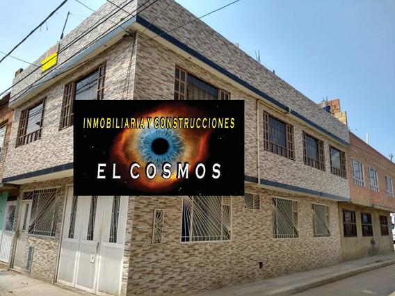 Casa Esquinera Villas Del Progreso 6 X 12