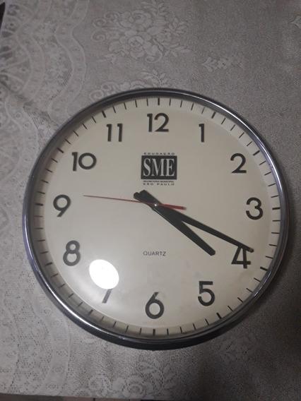 Relógio Antigo Secretaria Municipal Sao Paulo,o Barateiro