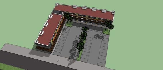Terreno Para Plaza Comercial Con Oxxo