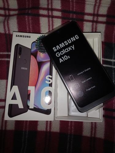 Samsung A10s Nuevos