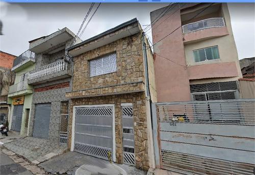 Imagem 1 de 19 de Sobrado Jardim Roberto Osasco - Reo517016