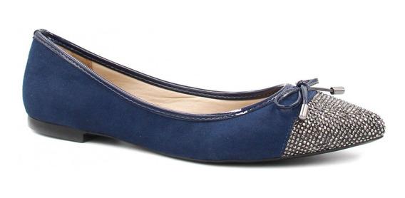 Sapatilha Zariff Shoes Laço Pedras 1232483