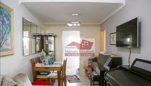 Imagem 1 de 11 de Village Com 2 Dormitórios À Venda, 120 M² Por R$ 760.000,00 - Saúde - São Paulo/sp - Vl0172