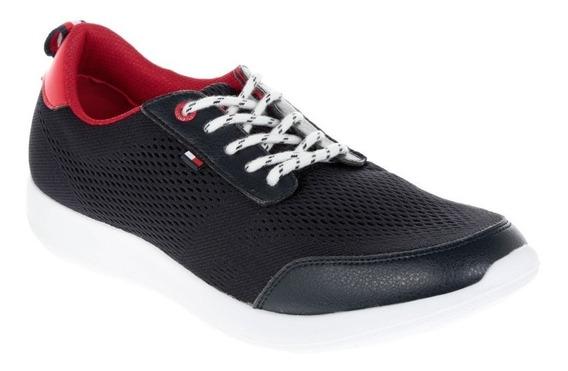 Zapatos Tommy Hilfiger Th Light Original + Envío Gratis!