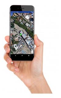 Plataforma + Chip M2m Tk103, Q-003, Tk303g App Android & Ios