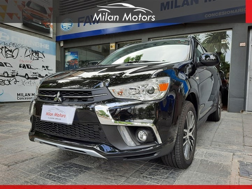 Mitsubishi Asx 0km Financio Hasta El 100% Consulte !!
