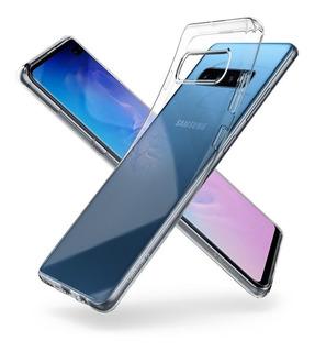 Case Liquid Crystal - Zoom Galaxy S10 Plus -spigen