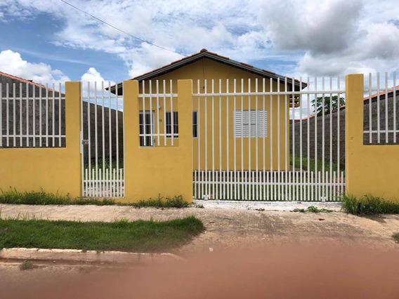 Casa Residencial Para Venda - 22884