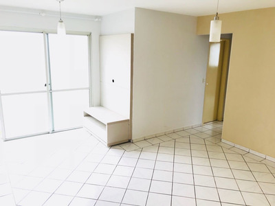 Apartamento 2 Quartos, 2 Vagas De Garagem, Cond. Ônix