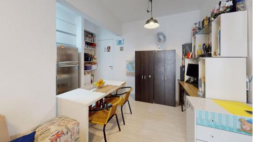 Imagem 1 de 10 de Apartamento Padrão Em São Paulo - Sp - Ap0565_rncr