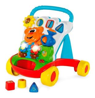 Chicco Primeros Pasos Baby Gardener Caminador 9793 Ch