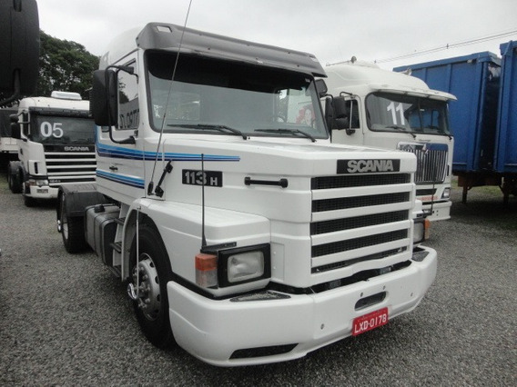 Scania T 113 360 4x2 Top Line