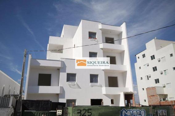 Apartamento Residencial À Venda, Vila Jardini, Sorocaba. - Ap0437