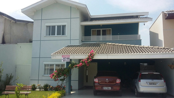 Vendo: Sobrado Condomínio Campos Do Conde 2 - Versalhes