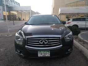 Infiniti Qx60 Perfection Awd Esmeralda