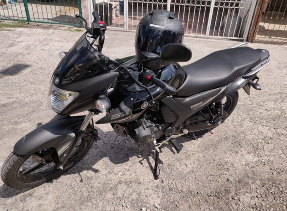 Yamaha Sz- Rr