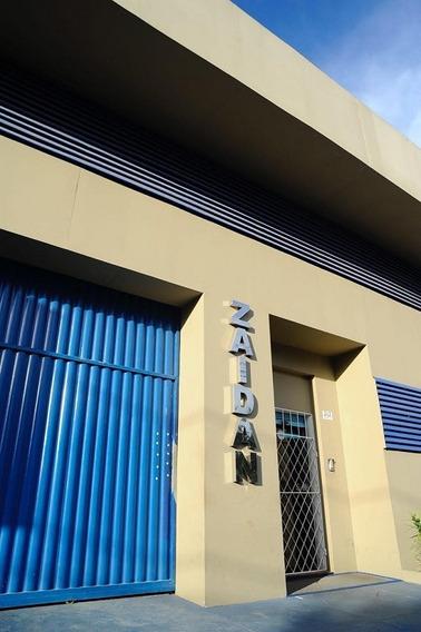 Comercial Para Aluguel, 0 Dormitórios, Jabour - Vitória - 219