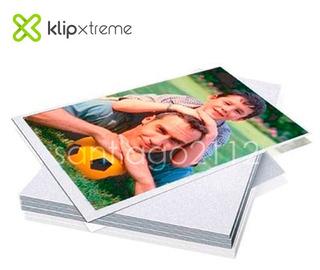 Papel Fotografico Brillante Antiagua 10x15 Cm 4x6 4r 235g/m2