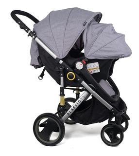 Coche Huevito Alassio Ts Belluno Baby Manillar Regulable
