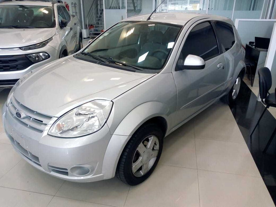 Ford Ka 1.6 Top Pulse 2009 Impecable