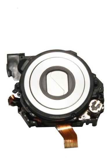 Bloco Óptico Lente Sony Original Dsc-w610 Lsv1380e C900402ps