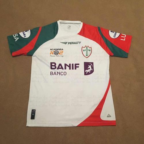 Camisa Portuguesa Away 2009 - Penalty