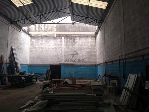 Galpao Industrial - Casa Branca - Ref: 6131 - L-6131