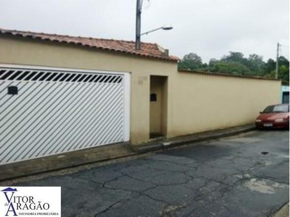 08351 - Casa 4 Dorms, Horto Florestal - São Paulo/sp - 8351
