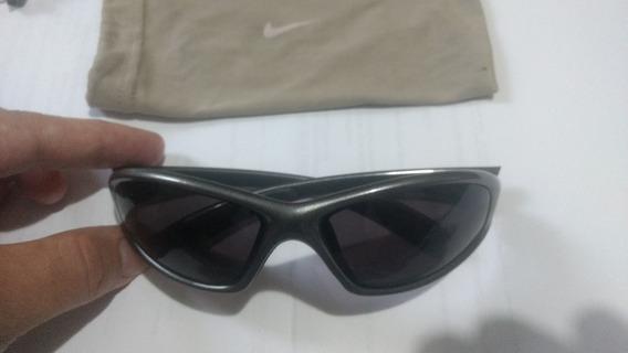 Óculos De Sol Nike Esportivo Original