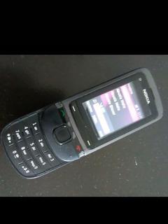 Nokia C2 Original Perfecto Funcionamiento