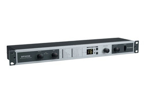 Processador De Efeitos Dfx 256 Phonic