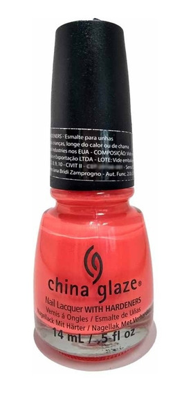 Esmalte Unhas Importado China Glaze Surfin For Boys 14 Ml