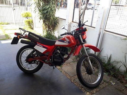 Honda Xl-125