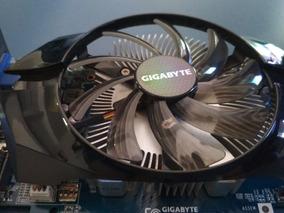 Placa De Vídeo Gigabyte Nvidia Geforce Gtx 650 1gb 128bits