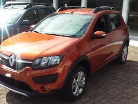 Renault Stepway Privilege U$s 20.990.-