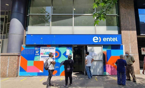 Local Comercial 262 M².