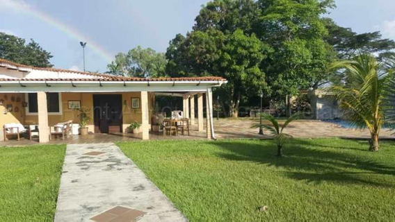 Casa En Venta Safaricarabobocountr Om 20-9419