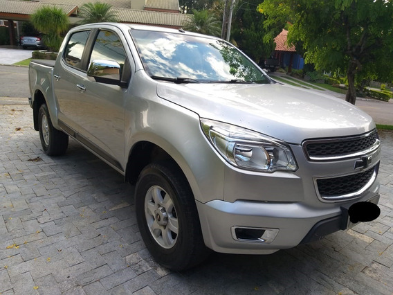 Chevrolet S10 2.8 Lt 4x4 Turbo Diesel - Cd 2015