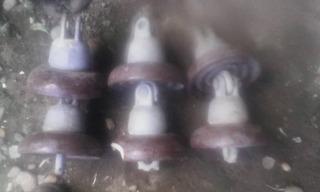 Aisladores De Suspensión Porcelana/cerámica Alta Tension