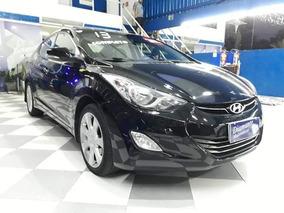 Hyundai Elantra 1.8 16v Gls Aut. 2013