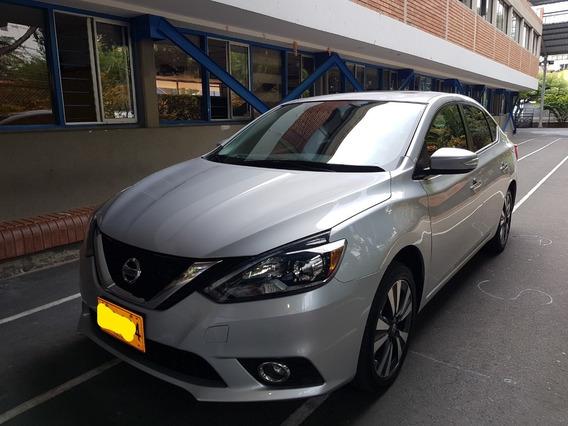 Nissan Sentra Exclusive Cvt 1.8
