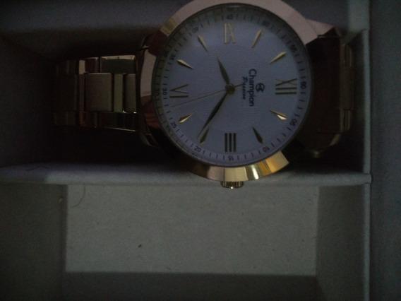 Relógio Champions Feminino